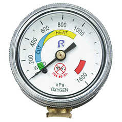 Gas Regulator Accessories