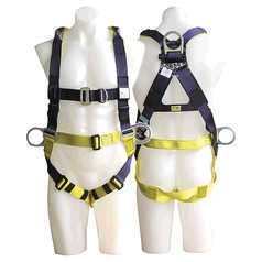 Height Safety & Fall Prevention Equipment