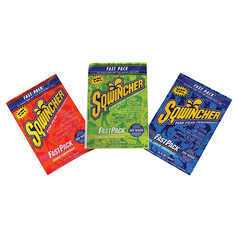 Rehydration Products & Cooling