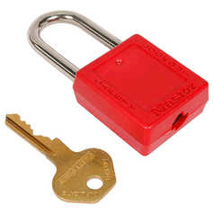Master Lock 410 Keyed Alike Safety Padlock
