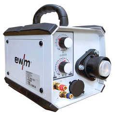 EWM MiniDrive WS MIG Wire Feeder