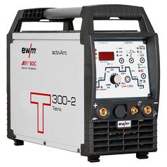 EWM Tetrix 300-2 DC VRD Welder