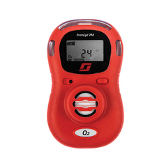 Protégé ZM Single Gas Detector - Oxygen