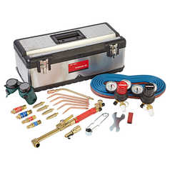 BOC ProMaster Welding, Brazing & Cutting Kit