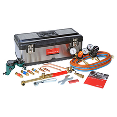 BOC MasterStart LPG Cutting & Brazing Kit
