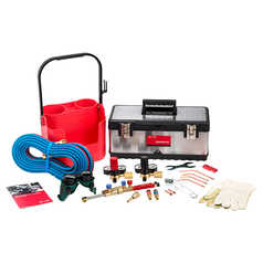 BOC Oxy-Acetylene Welding, Brazing & Cutting PortaPack