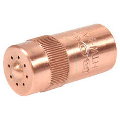 BOC Oxy/Acetylene Heating Tip: 8 x 12