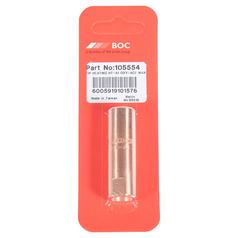 BOC Oxy/Acetylene Maxi-Heating Tip: 8 x 12