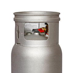 Handigas® LPG Forklift Gas