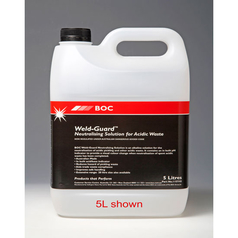 BOC Weld-Guard Neutralising Solution - 20 Litre