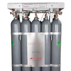 Nitrogen Laser Grade, Compressed, Cylinder Pack