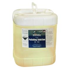 B50 Polishing Solution - 20 litre drum