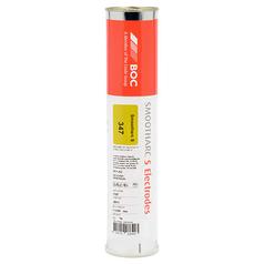 BOC Smootharc S 347 Electrode - 2.5kg