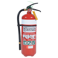 Flameguard R ABE Dry Chemical Fire Extinguisher