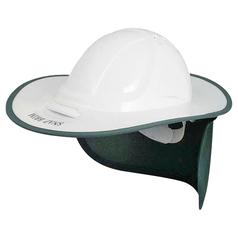 Pryme Safety Helmet Snap Brims