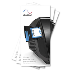 ResMed AirSense 10/Lumis SD Card Envelope