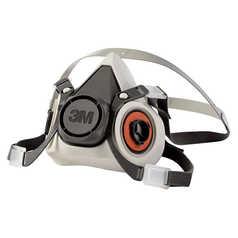 3M 6000 Series Half Face Respirator
