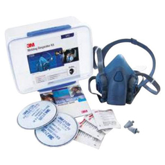 3M Welding Respirator Kit GP2