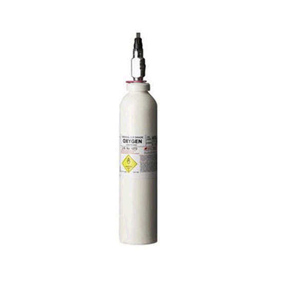 Medical Oxygen, Cylinder | BOC Gas