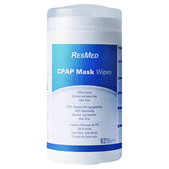 ResMed CPAP Mask Wipes Tub