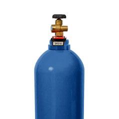 Nitrous Oxide, Instrument Grade, Compressed