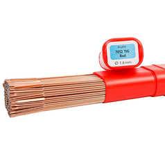 BOC 70S-2 Mild Steel TIG Rod: 5kg Pack