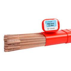 BOC 70S-6 Mild Steel TIG Rod: 5kg Pack