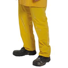 BOC Elastic Waisted Rain Pants