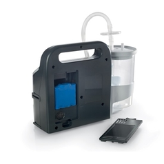 Aspira Go Spare Lithium-Ion Battery