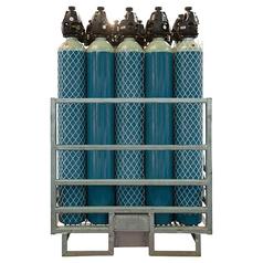 Cylinder Pallet