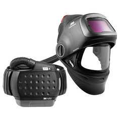 3M™ Speedglas™ Welding Helmet G5-01VC With Welding Lens And Heavy Duty Adflo Respirator