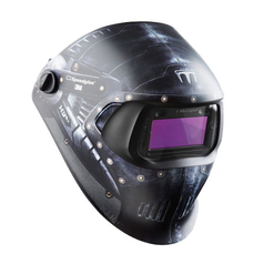 3M™ Speedglas™ 100 Graphics Trojan Warrior Welding Helmet