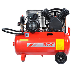 BOC Air Compact 2.5 Hp Air Compressor
