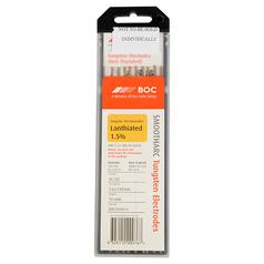 BOC 150 AC/DC 1.5% Lanthiated Electrode