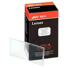 BOC Chipping Plates (Lenses)