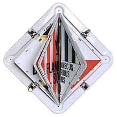 Uniform Safety Dangerous Goods Flip Kit