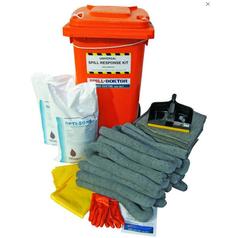 Spill Doktor Oil Universal Spill Kit