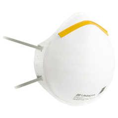 UMATTA Cupped Disposable P1 Respirator