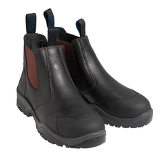 Escape Elastic Sided Safety Boots