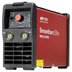 BOC Smootharc Elite 162 VRD 15A MMA Welder