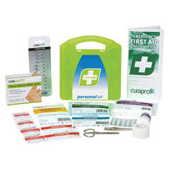 FastAid Personal Kit
