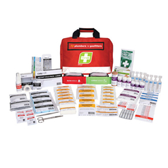 FastAid R2 Plumbers & Gasfitters First Aid Kit