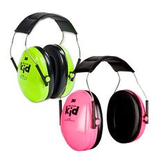 3M Peltor Kids Ear Muffs With Headband