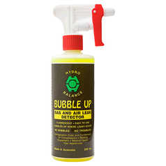 Bubble Up Gas and Air Leak Detector
