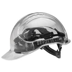 Honeywell PC Type 2 See Thru Vented Hard Hats