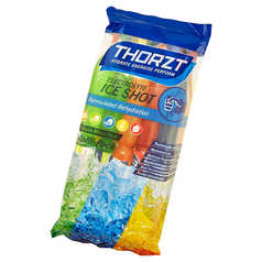 THORZT Electrolyte Ice Shot Blocks - 10 Pack