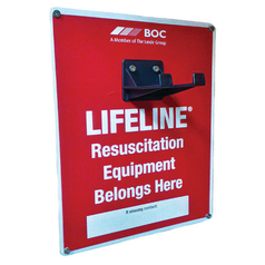 LIFE LINE™ Wall Mount Bracket