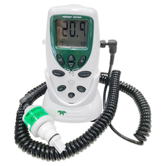 Teledyne Medical Oxygen Monitor With Alarm MX300