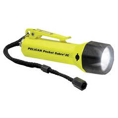 Pelican Pocket Sabre 1820 Flashlight