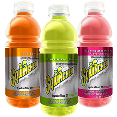 Sqwincher 600ml Ready To Drink